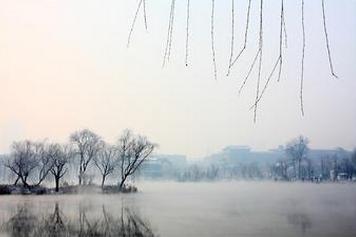济南的冬天 - 搜狗百科