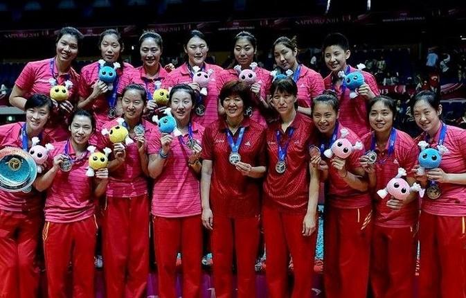中国女排世界杯视频_中国国家女子排球队 - 搜狗百科