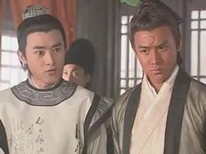 少年包青天2_少年包青天(2001年陆毅主演电视剧) - 搜狗百科