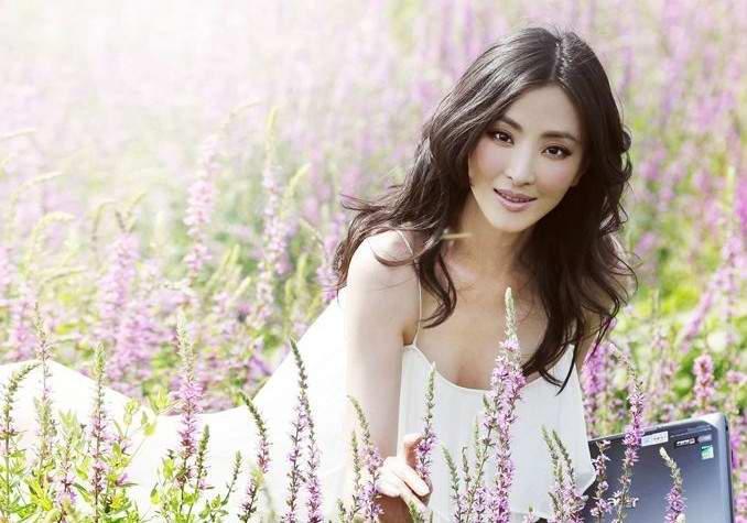 林静(中国内地女演员)图片