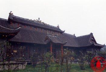 四川大学华西校区图书馆
