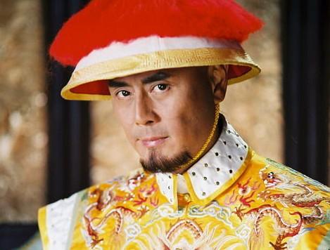 皇太子秘史