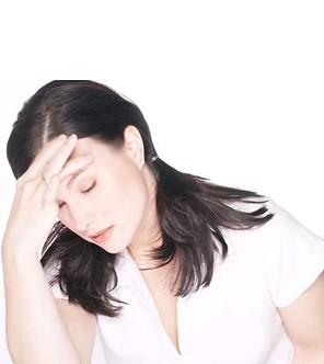 女性肝火旺 易患妇科病