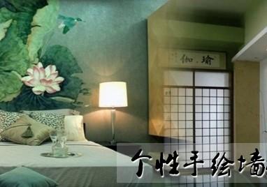 合肥中国风手绘工作室