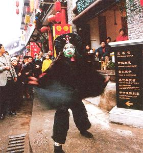 [网摘原编] 中国十大最难懂方言 - 十月大哥 - 十月大哥的博客