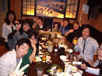 喜欢定规矩的日本人的传统的大