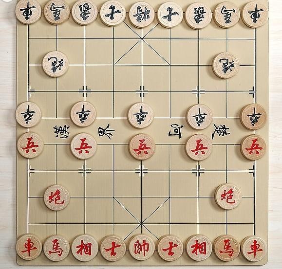 中国象棋 - 搜狗百科图片