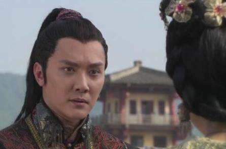 兰陵王(2013年冯绍峰,林依晨主演电视剧)图片