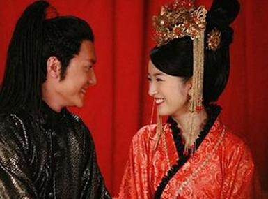 兰陵王(2013年冯绍峰,林依晨主演古装电视剧连续剧)图片