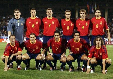 中国足球队vs马里队_西班牙国家男子足球队