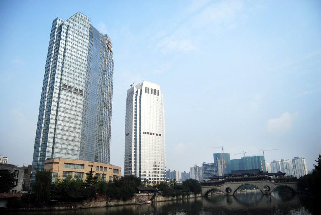 香格里拉酒店集团以亚洲为基础,辐射全球.