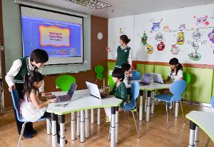 多媒体教学_多媒体互动教学