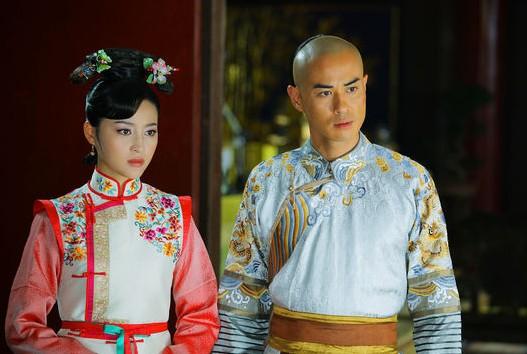 深宫谍影全集粤语_深宫谍影(2012年电视剧) - 搜狗百科