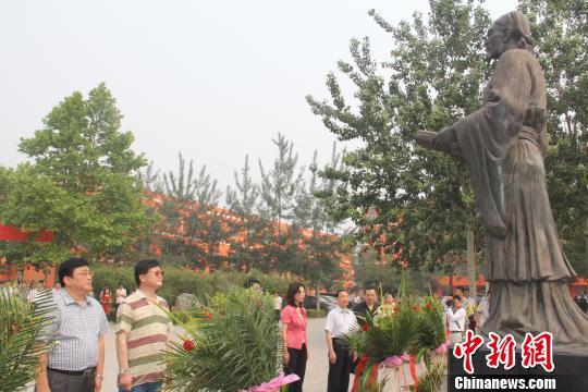邯郸市荀子中学 搜狗百科图片