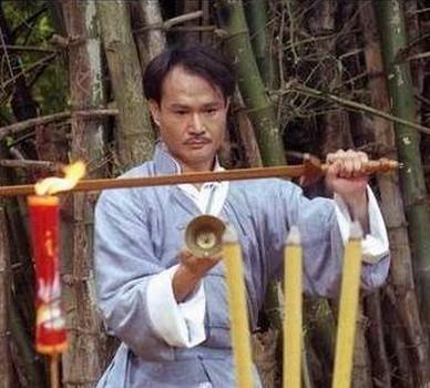 僵尸道长(1995年林正英主演电视剧) - 搜狗百科图片