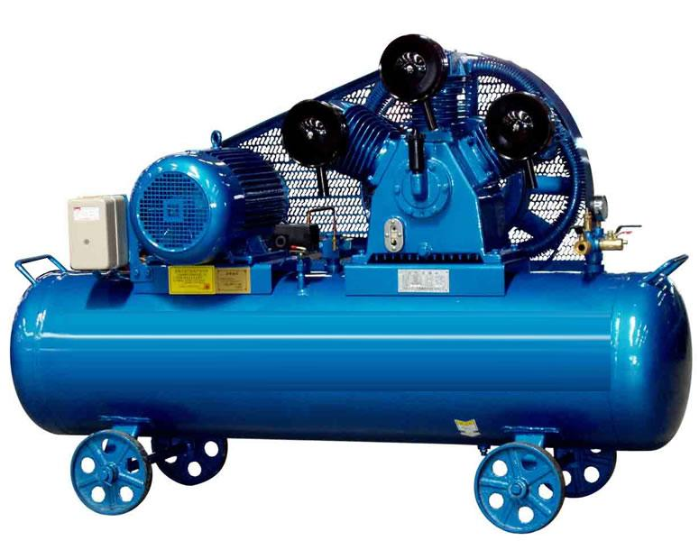 压缩空气是仅次于电力的第二大动力能源图片