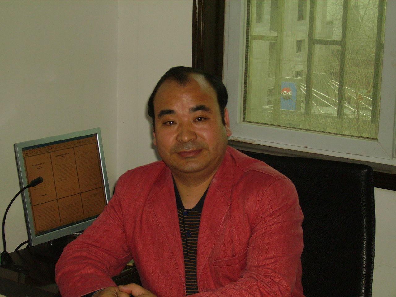刘海峰图片
