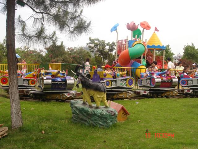 宁波儿童公园