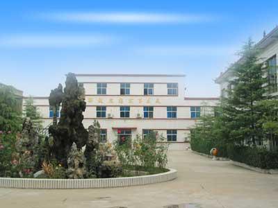 荥阳市高山镇