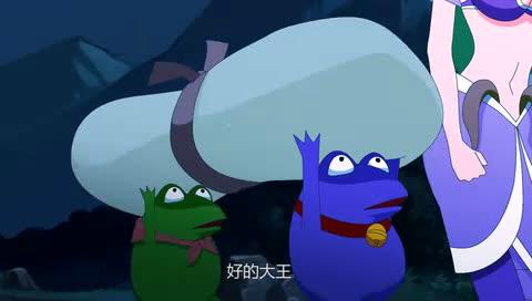 十万个冷笑话(有妖气原创漫画梦工厂出品的动画)