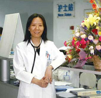 广东省人民医院主任医师