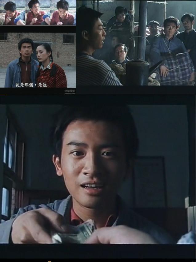 黄宏电影棉花_白棉花(2000年李幼乔执导电影)