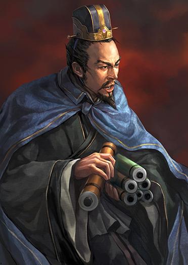 陈宫 东汉末年吕布帐下谋士 大将 搜狗百科