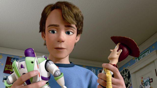 玩具总动员3(2010年皮克斯出品电影)
