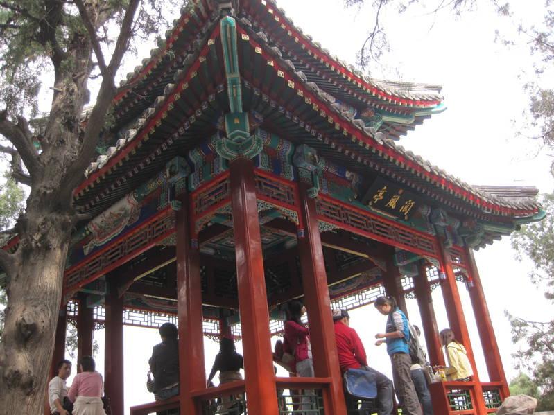 香山公园3
