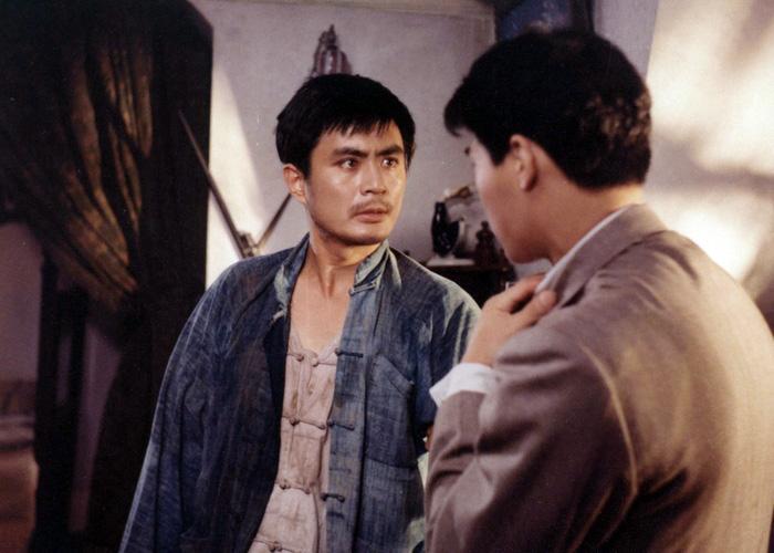 张瑜电影雷雨_雷雨(中国电影(1984年,孙道临导演)) - 搜搜百科