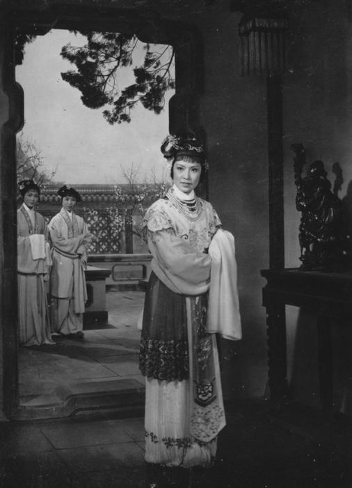 中国电影《红楼梦》(越剧