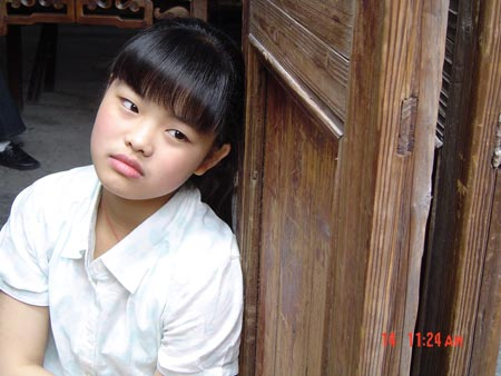 王莎莎(中国内地知名女演员)