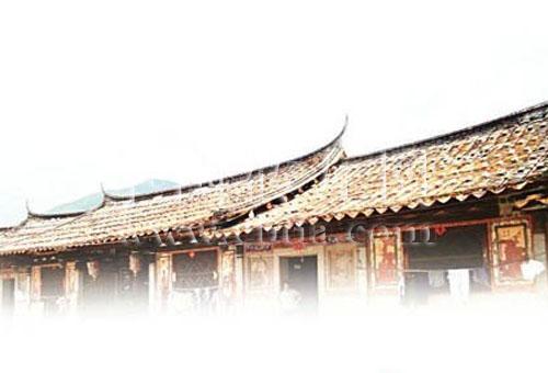包括全国重点文物保护单位湄洲岛妈祖祖庙,木兰陂,三清殿,释迦文佛塔