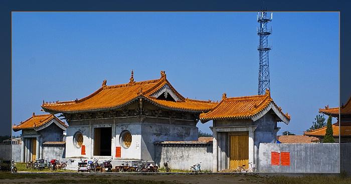永宁寺(江苏丰县寺庙)