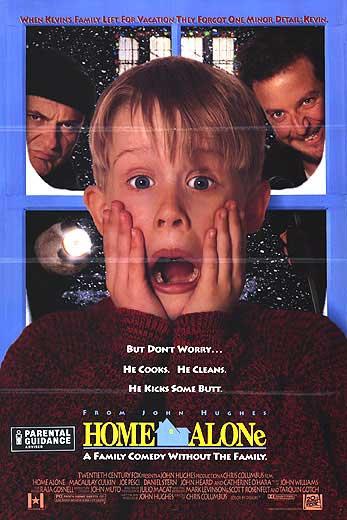 小鬼当家 1990年小鬼当家系列电影第一部 搜狗百科