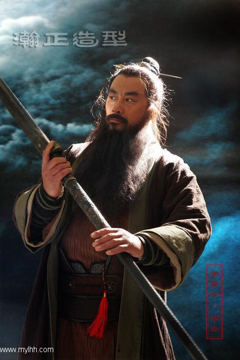 朱仝(小说《水浒传》人物) - 搜狗百科