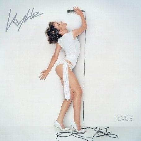 fever 凯莉 米洛音乐专辑 搜狗百科