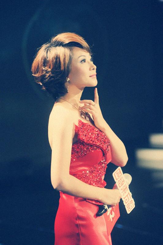 刘蔚(江西电视台著名节目主持人)图片