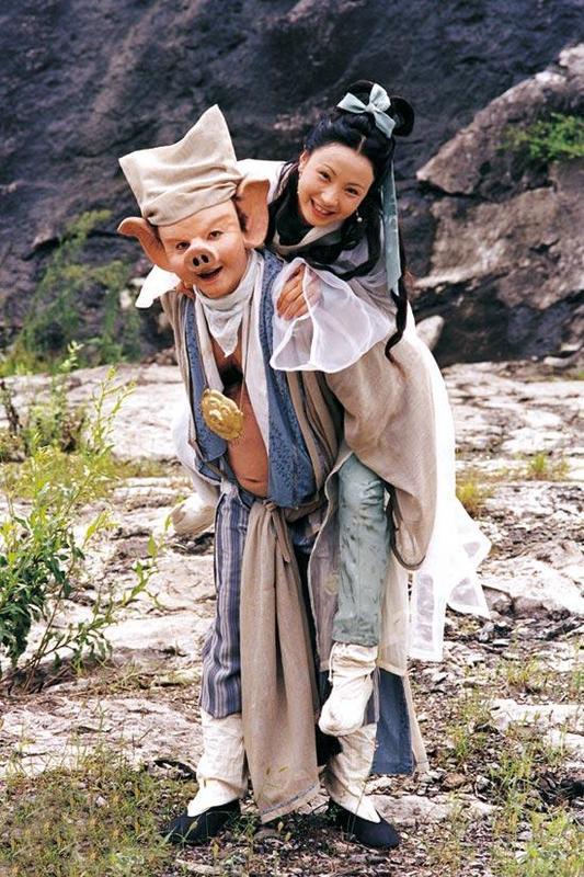 春光灿烂猪八戒(徐峥,陶虹主演电视剧)