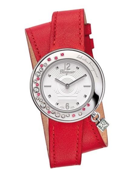 菲拉格慕手表
