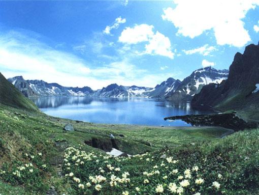 长白山(吉林长白山)