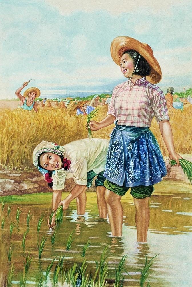 李慕白 画家 搜狗百科