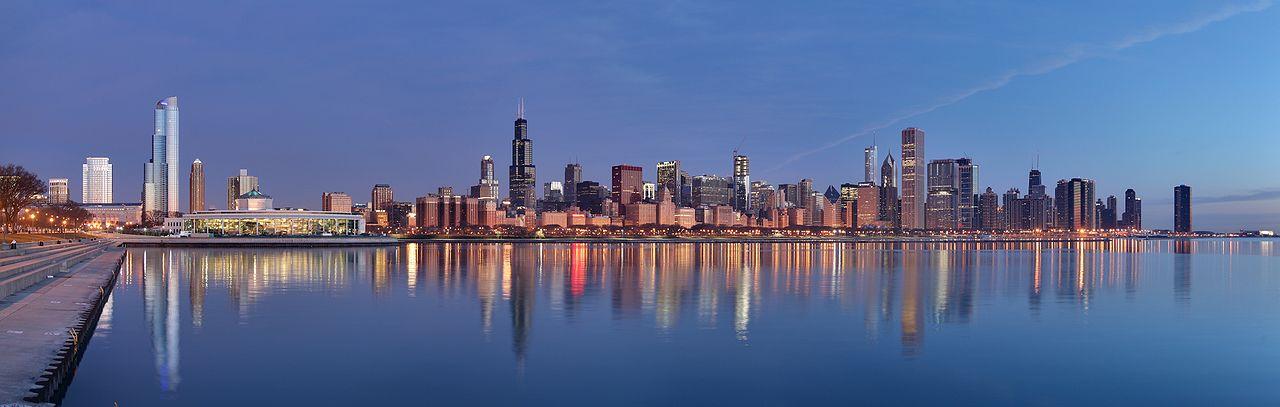 芝加哥(美国城市) - 搜狗百科
