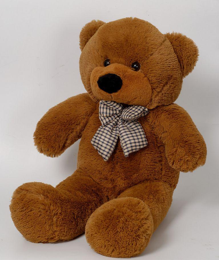 泰迪熊(毛绒玩具泰迪熊)