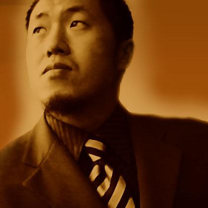 设计师 陈伟东