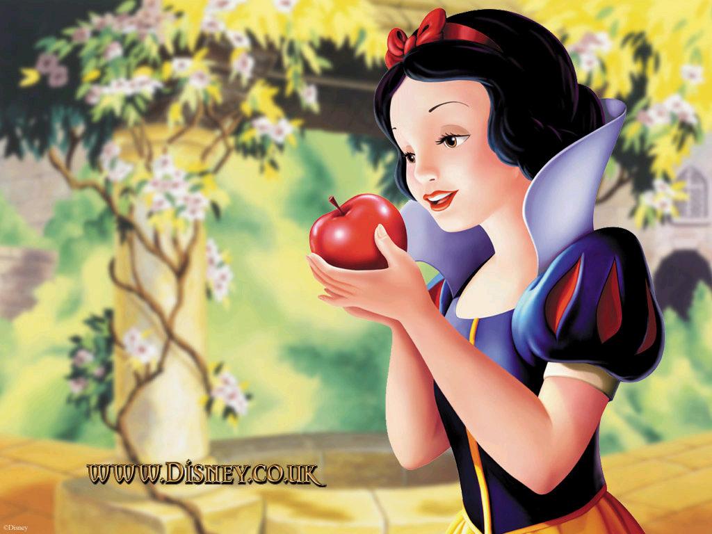 """一定要让白雪公主从世界上消失"""""""