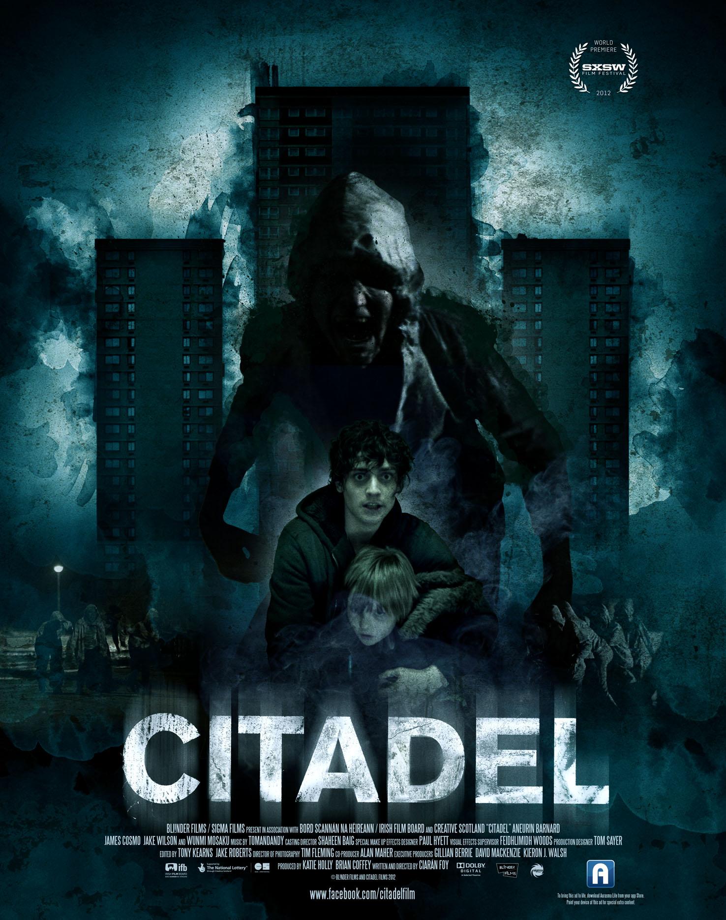 电影宣传海报英语手绘