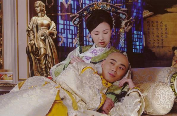 陶虹一帘幽梦大结局_一帘幽梦(2005年陶虹主演清宫戏) - 搜狗百科
