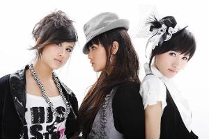 王蕊(t.r.y 女子组合成员)图片