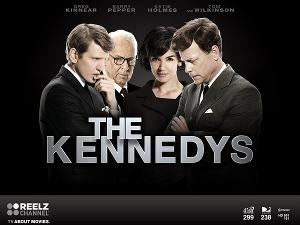 肯尼迪家族2011年美国电视剧